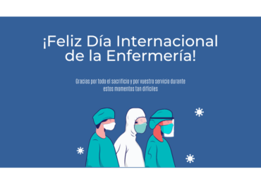 Día Internacional de la enfermería 2021