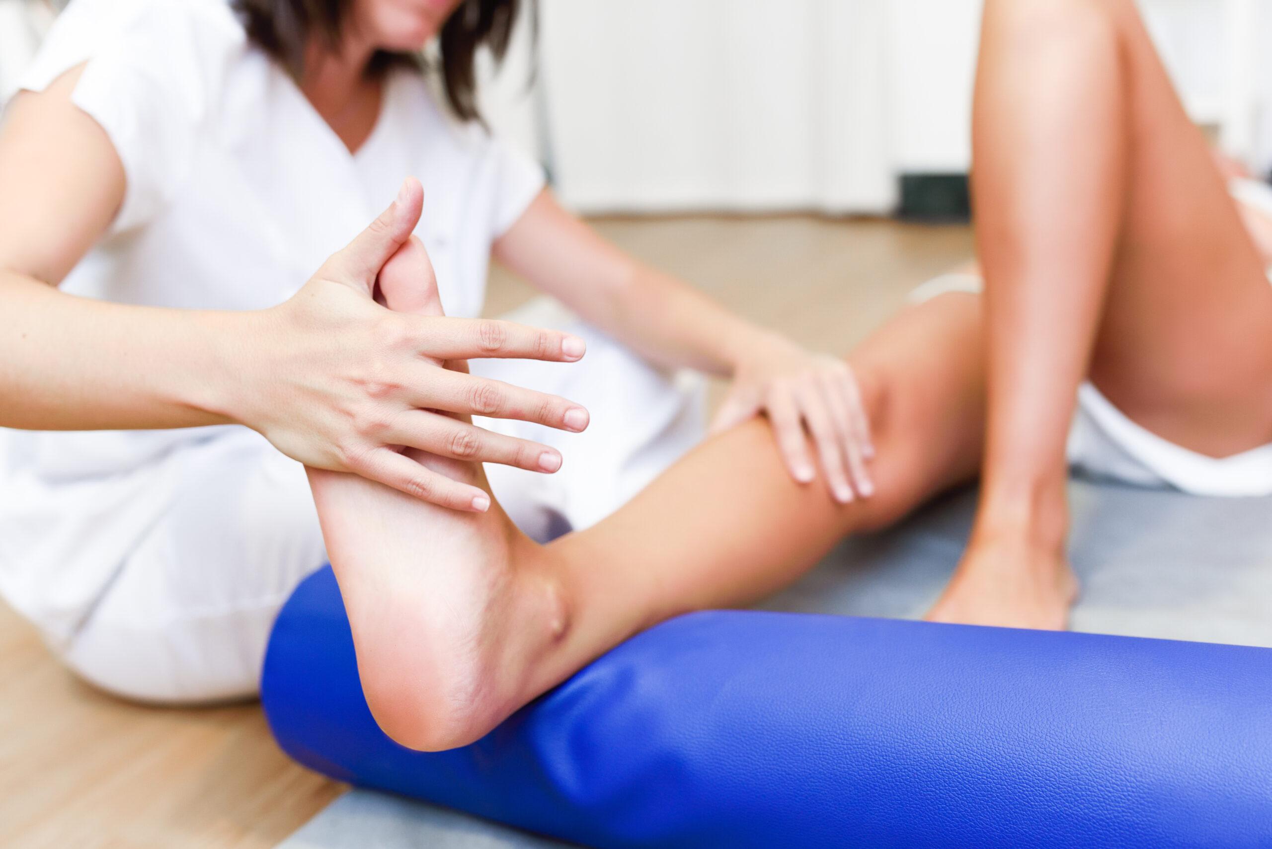 Qué méritos puntúan para el acceso cómo Fisioterapeuta a Riojasalud
